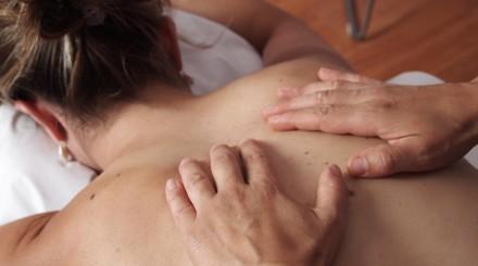 Massage Thaï et diner