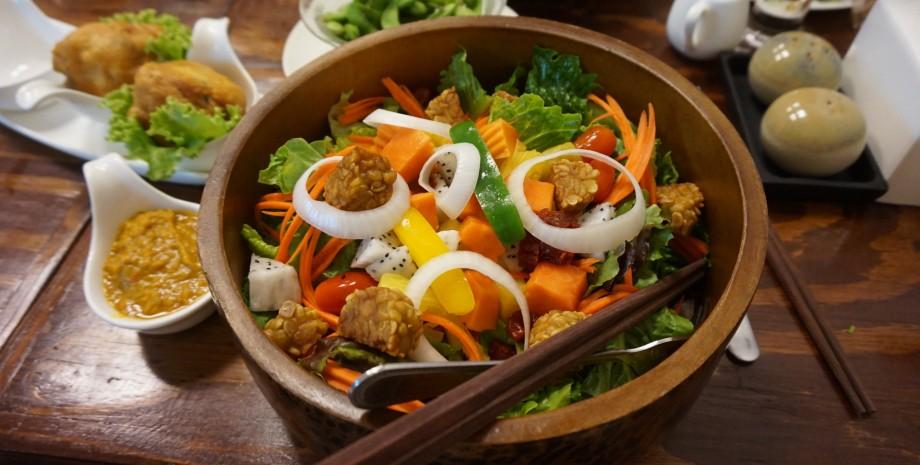 Cours de cuisine façon « Lanna »