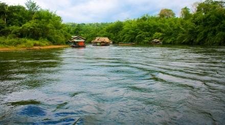 Balade fluviale et flânerie à la campagne