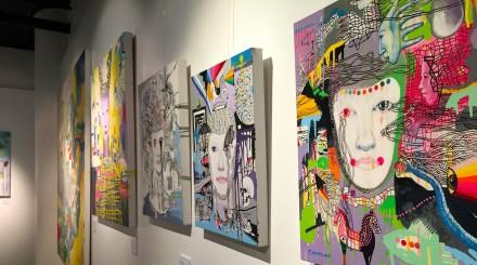 Histoire de l'Art Thaïlandais