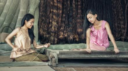 Cœur du Cambodge