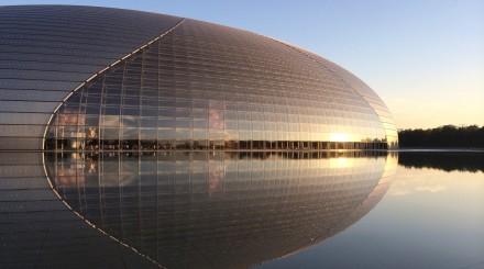 Art contemporain à Pékin