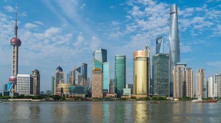 Visite de Shanghai – demi-journée