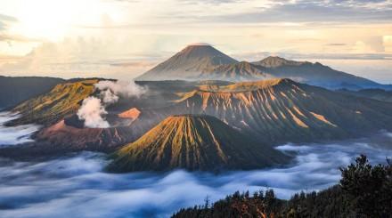 De Jogjakarta à Bali