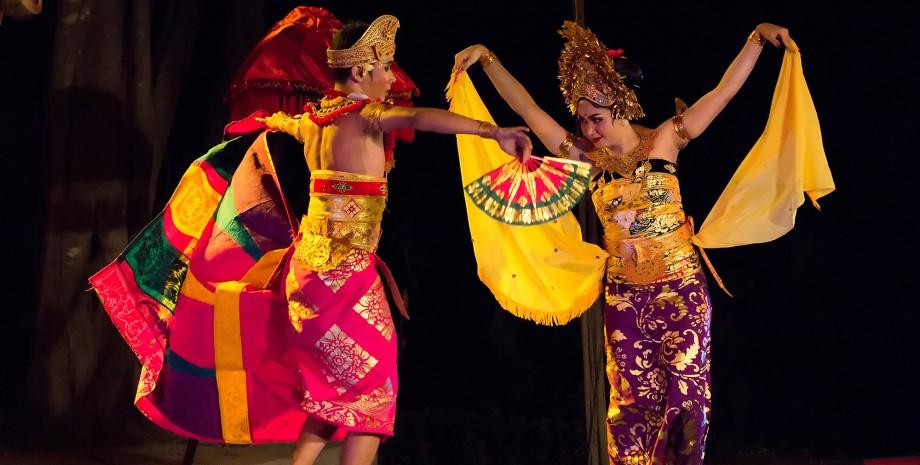 Art et culture à Bali