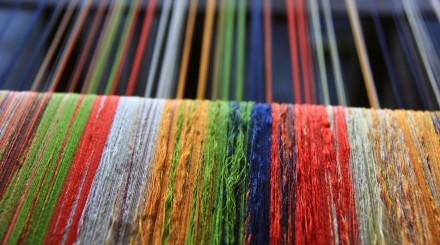 Visite de Vientiane et du musée des textiles
