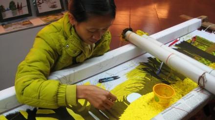 Histoire de l'art à Ho Chi Minh