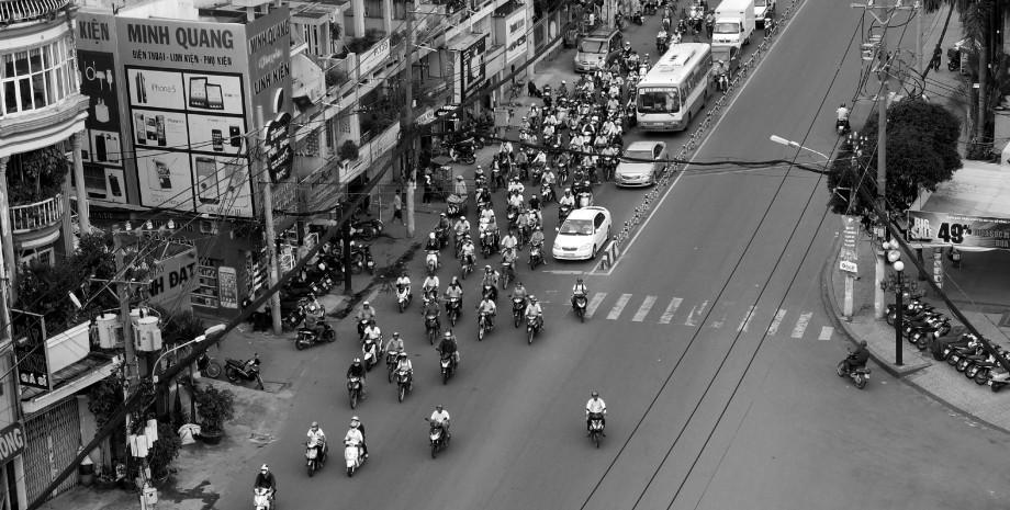 Visite d'Hanoï – Journée entière
