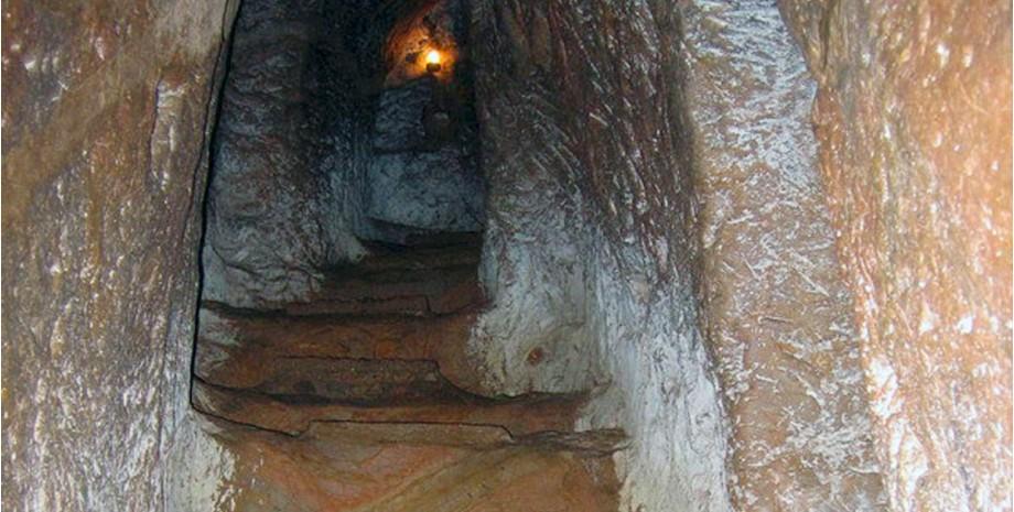 Cu Chi et ses tunnels