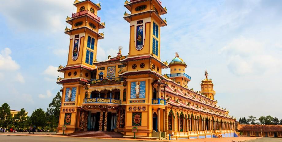 Visite d'Ho Chi Minh – Journée entière