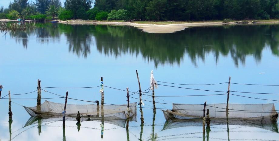 Visite d'Hoi An et de Danang