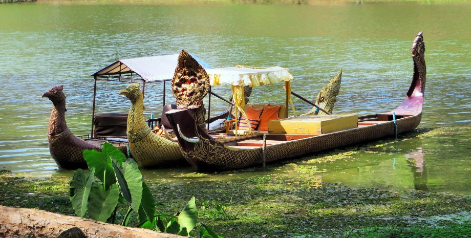 Croisière VIP en gondole