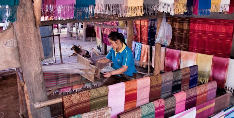 Rencontre avec les artisans reculés