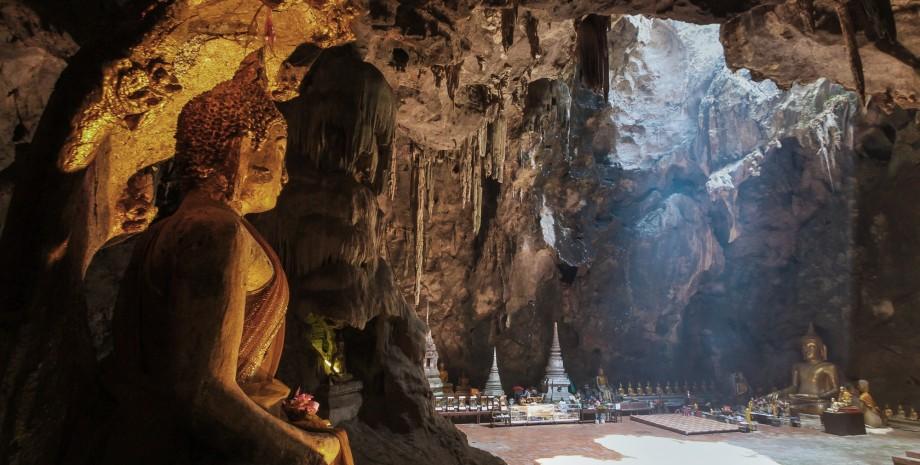 Découverte de l'ancienne Petchaburi