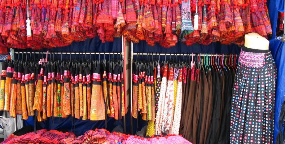 Vie locale à Chiang Mai