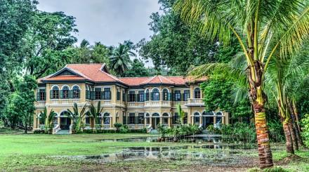 Visite de Phuket