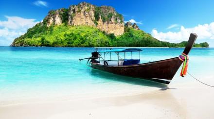Trésors de la Thaïlande