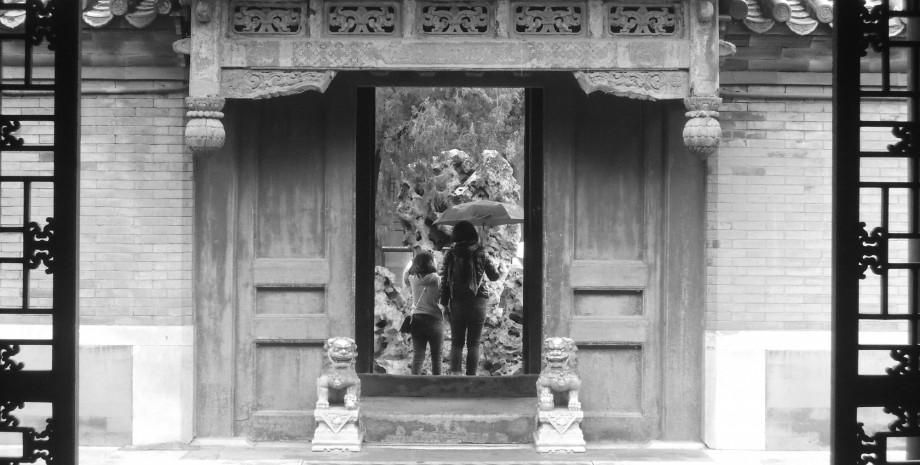 À la rencontre du Pékin d'antan