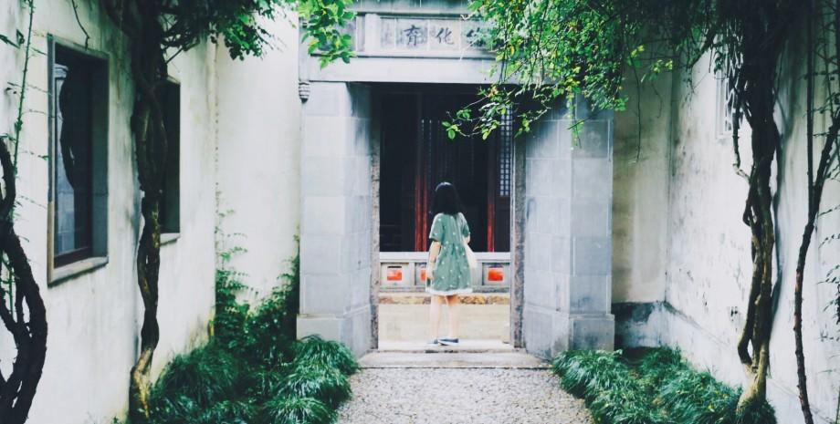 Découverte de Suzhou, la Venise de l'Est