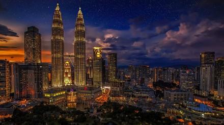 Soirée malaisienne
