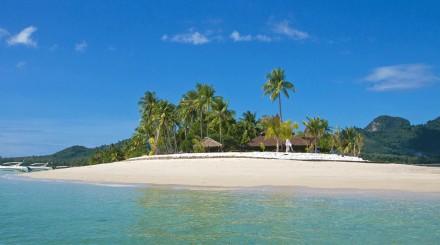 Beautés cachées de la mer d'Andaman