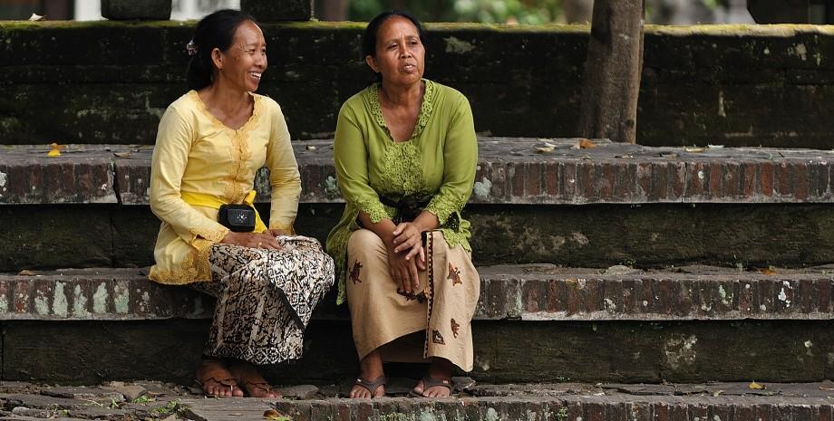 Expérience au nord de Bali