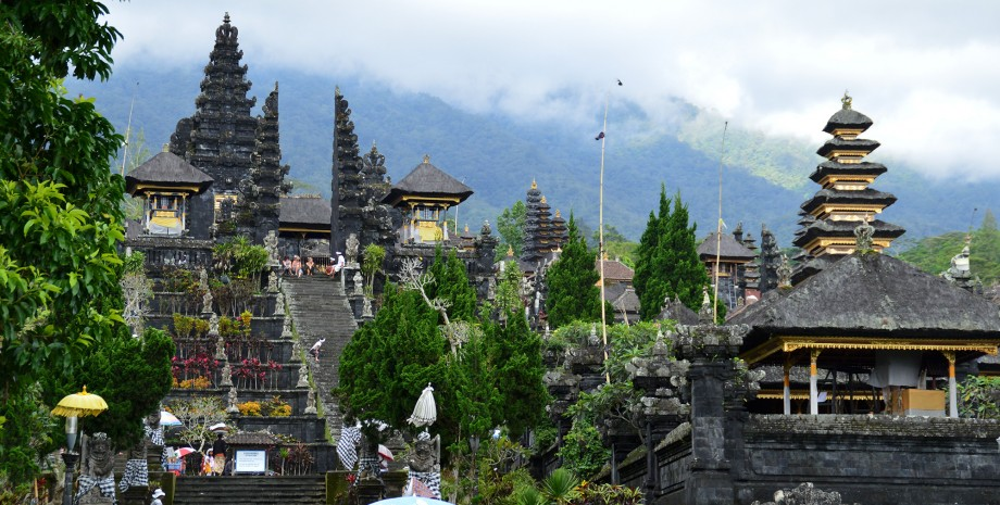 Authentique Bali