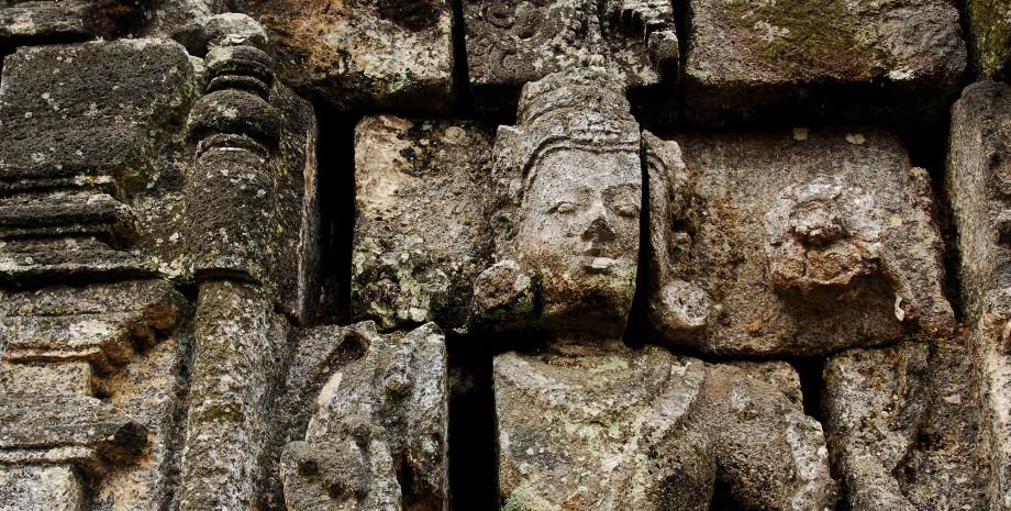 Visite de Prambanan et vélo