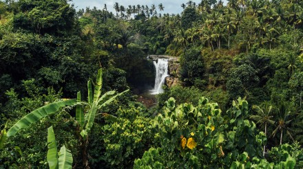 Nord Sumatra