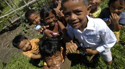Nord Sumatra en court métrage
